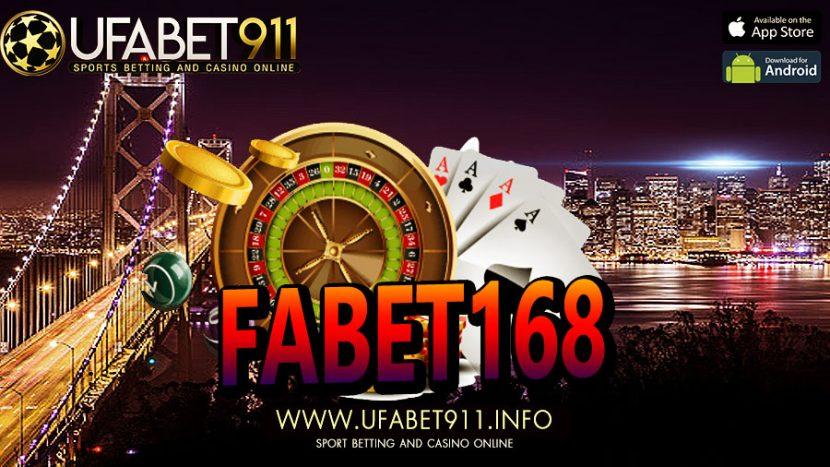 FABET168